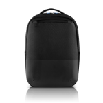 """DELL PO1520PS notebook case 38.1 cm (15"""") Backpack Black, Green"""
