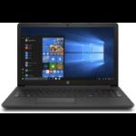 """HP 250 G7 Notebook Black, Silver 39.6 cm (15.6"""") 1366 x 768 pixels Intel® Celeron® N 8 GB DDR4-SDRAM 256 GB SSD Wi-Fi 5 (802.11ac) Windows 10 Home"""
