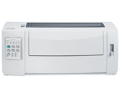 Lexmark 2590n+ dot matrix printer 360 x 360 DPI 556 cps