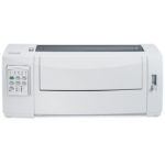Lexmark 2590n+ 556cps 360 x 360DPI dot matrix printer