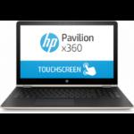 HP Pavilion x360 - 15-br076nr