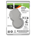 "Seagate FireCuda 2.5"" 500GB Serial ATA III internal hard drive"