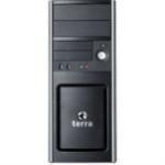 Wortmann AG TERRA PC-BUSINESS 7000 SILENT+ GREENLINE 9th gen Intel® Core™ i7 i7-9700 8 GB DDR4-SDRAM 500 GB SSD Midi Tower Black Windows 10 Pro