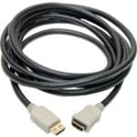 "Tripp Lite P569-006-2B-MF HDMI cable 72"" (1.83 m) HDMI Type A (Standard) Beige, Black"