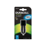 Duracell 2 x 2.4A USB In-Car Charger mobile device charger