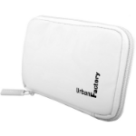 Urban Factory HDD15UF storage drive case Vinyl White