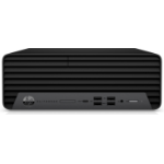 HP EliteDesk 805 G6 DDR4-SDRAM 4650G SFF AMD Ryzen 5 PRO 8 GB 256 GB SSD Windows 10 Pro PC Black