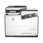 HP PageWide Managed P57750dw 2400 x 1200DPI Thermal Inkjet A4 50ppm Wi-Fi