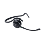 Jabra Pro 9460 Mono headset Monaural Ear-hook, Head-band, Neck-band Black
