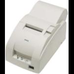 Epson TM-U220PA (007): Parallel, PS, ECW dot matrix printer