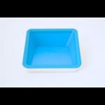 Bluelounge Nest Indoor Passive Multifunctional tablet stand holder Blue, White