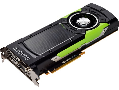 HP NVIDIA Quadro P600 (2GB) Graphics Card