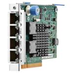 Hewlett Packard Enterprise 669280-001 Internal Ethernet 1000Mbit/s networking card