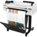 HP Designjet T530 large format printer Thermal inkjet Colour 2400 x 1200 DPI Ethernet LAN Wi-Fi
