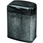 Fellowes M-6C paper shredder Cross shredding