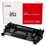 Canon 2199C002 (052) Toner black, 3.1K pages