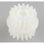 MicroSpareparts AROL1575 Drive gear