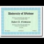 DECAdry OSD-4040 printing paper