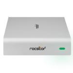 Rocstor ROCPRO 900e 3TB 3000GB Silver