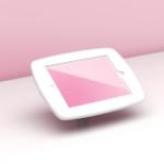 """Bouncepad Desk tablet security enclosure 24.6 cm (9.7"""") White"""