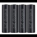 Panasonic BK3HCCA4BA household battery Rechargeable battery AA Nickel-Metal Hydride (NiMH)