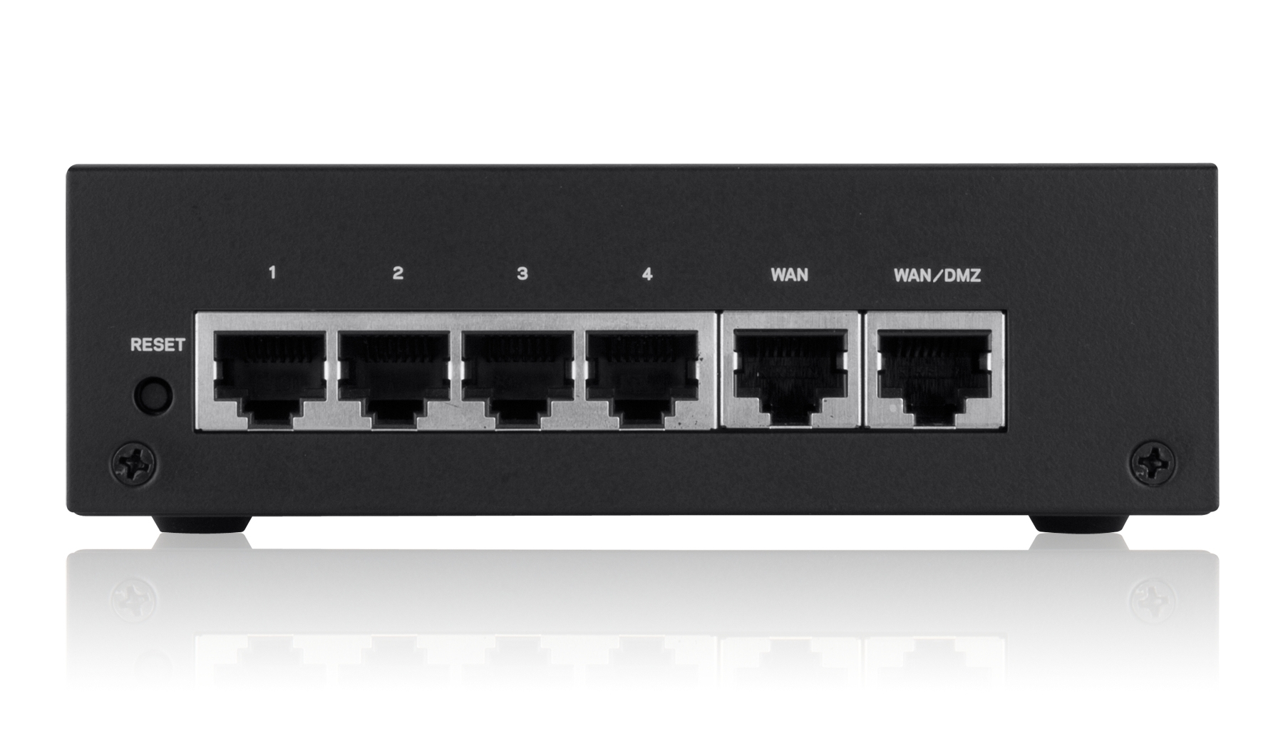 Linksys Dual-WAN Gigabit VPN-Router (LRT224)