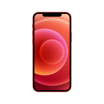 Apple iPhone 12 15,5 cm (6.1 Zoll) Dual-SIM iOS 14 5G 64 GB Rot