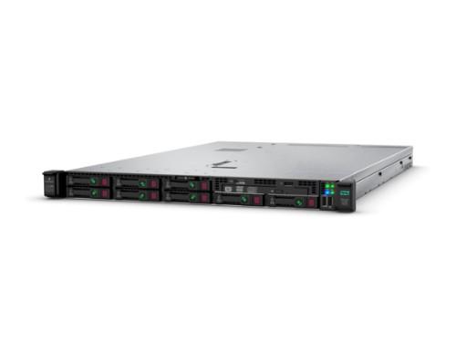 Hewlett Packard Enterprise ProLiant DL360 Gen10 bundle server 2.1 GHz Intel® Xeon® 4110 Rack (1U) 500 W