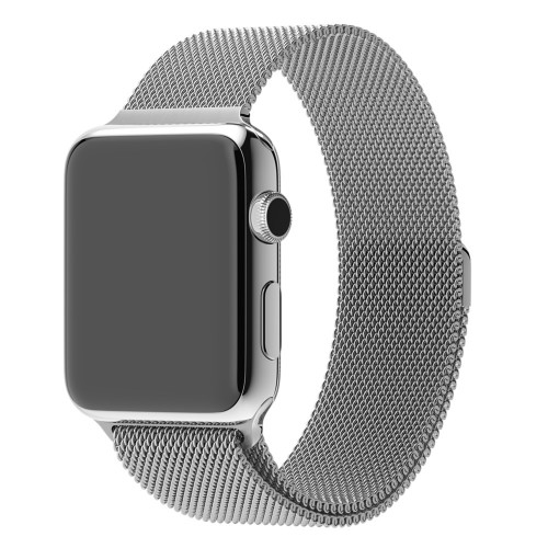 Apple MJ5F2ZM/A Band Stainless steel Stainless steel