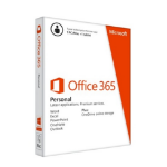 Microsoft Office 365 Personal 1year(s) German