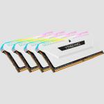 Corsair Vengeance CMH64GX4M4D3600C18W memory module 64 GB 4 x 16 GB DDR4 3600 MHz