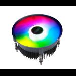 Akasa AK-CC7139HP01 computer cooling component Processor Fan 12 cm 1 pc(s) Black