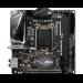 MSI MPG Z390I Gaming Edge AC placa base LGA 1151 (Zócalo H4) Mini ITX Intel Z390