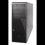 Intel P4304XXMUXX computer case Rack Black