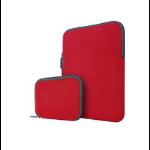 """eSTUFF ES1501R 7.9"""" Sleeve case Red"""