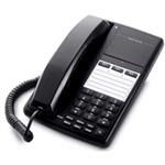 Doro CORDED TELEPHONE BLACK AUB300I-BK