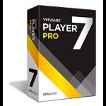 VMware Player 7 Pro