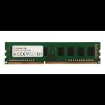 V7 V7128002GBD geheugenmodule 2 GB DDR3 1600 MHz