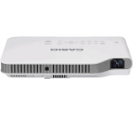 Casio XJ-A252-UJ Projector - 3000 Lumens - WXGA - Lampless