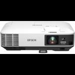 Epson EB-2250U data projector Standard throw projector 5000 ANSI lumens 3LCD WUXGA (1920x1200) White