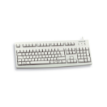 Cherry G83-6104 USB QWERTY US English Grey keyboard