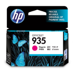 HP 935 Magenta Original Ink Cartridge Magenta ink cartridge