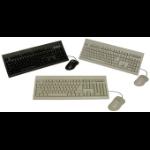 Keytronic KT800U2M Keyboard & Desktop