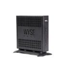 Dell Wyse Xenith Pro 2 1.4 GHz G-T48E Black 930 g