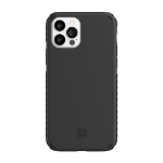 "Incipio Grip mobile phone case 6.1"" Cover Black"