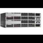 Cisco Catalyst C9300-48T-A network switch Managed L2/L3 Gigabit Ethernet (10/100/1000) Grey