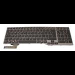 Fujitsu FUJ:CP691058-XX notebook spare part Keyboard
