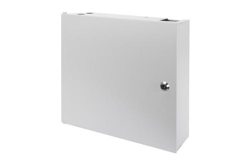 Digitus DN-96800M rack Wall mounted rack Grey