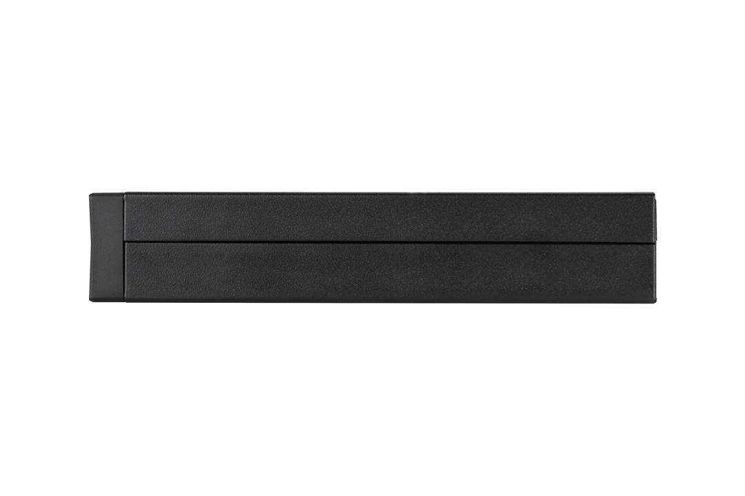 ASUS PB60-B3062ZD-OSS PC/workstation 8th gen Intel® Core™ i3 i3-8100T 8 GB  DDR4-SDRAM 128 GB SSD Black Mini PC