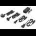 Vision TC2 P16V5.4A adaptador e inversor de corriente Interior Negro